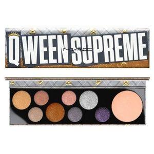 MAC Queen Supreme Palette 💕